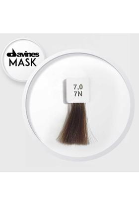 Davines Mask Boya 7.0 7N Orta Kumral