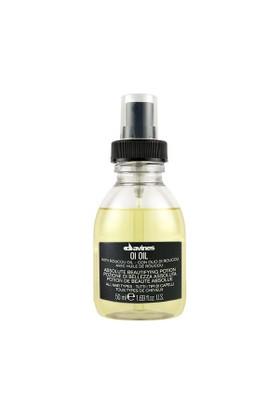 Davines Oi/Oil Tüm Saç Tipleri İçin Bakim İksiri 50ml