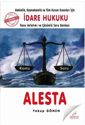 İdare Hukuku: Alesta