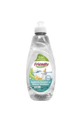 Friendly Organic Beslenme Gereçleri Deterjanı 414 ml