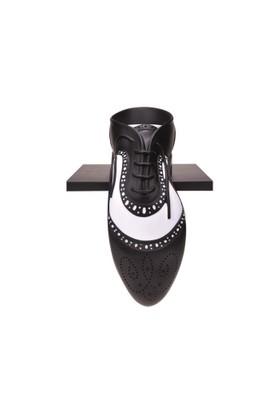 Antartidee Raf üzerine Ayakkabılı Vazo / Scarpa Fred