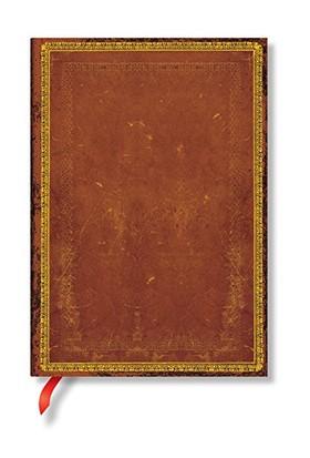 Paperblanks Defter Klasik Seri 3520-6 Handtooled Midi Çizgili