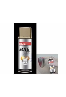 Best Elite Efekt Krom Boyası 400Ml 26001