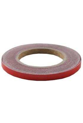 1Cm Fosfor 25Mt Kırmızı