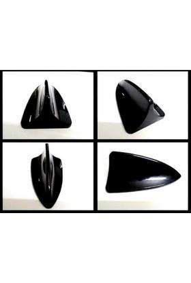 Anten Süs Balina Siyah 0041040