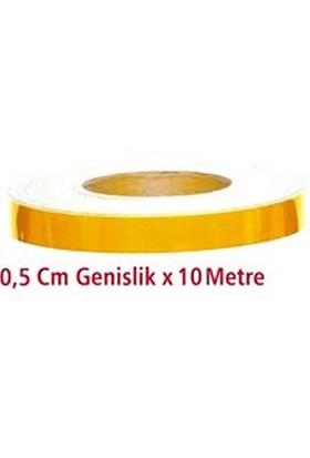 Fosfor Bant 0.5Cmx10Mt Turuncu