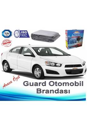 Chevrolet Aveo Grup G6 Araca Özel Branda