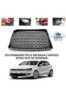 Volkswagen Polo Hb Bagaj Havuzu Siyah 2010 Ve Sonrası