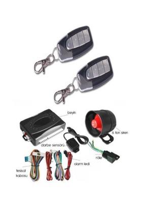 Oto Alarmı Sn T12