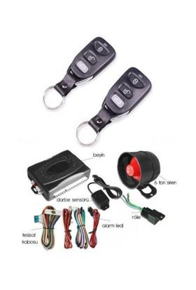 Oto Alarmı Sn T15