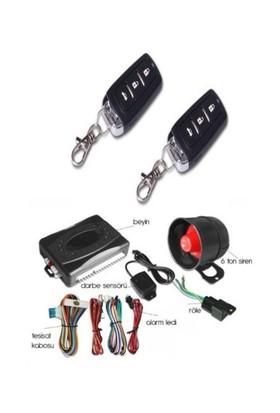 Oto Alarmı Sn-T02