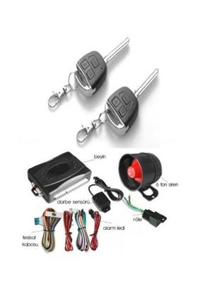 Oto Alarmı Sn-T09