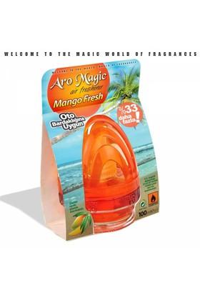 Oto Koku Aromagic Mangofresh Air Freshener