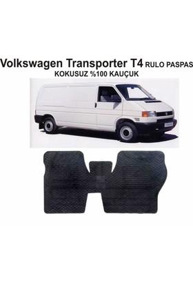 Paspas T4 Transporter Rulo %100 Kauçuk Kokusuz