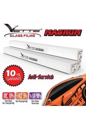 Vette Magnum Cam Filmi 152Cmx30M Dark Black %15