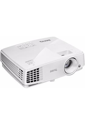BENQ MX528 3300 Ansilümen 1024x768 DLP 3D HDMI Projeksiyon Cihazı