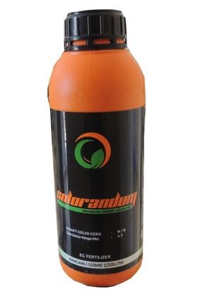 Colorandum Suda Çözünen Mangan Sıvı Gübre 1 Litre