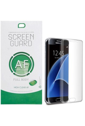 Exclusive Phone Case Samsung Galaxy S6 Edge Full Body Tam Ekran Koruma
