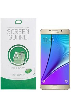 Exclusive Phone Case Samsung Galaxy Note 5 Full Body Tam Ekran Koruma