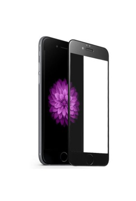 Exclusive Phone Case İphone 6 6S Tempered Glass 3D Cam