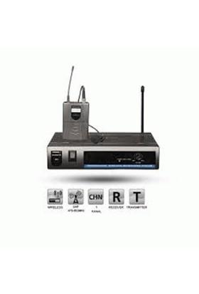 OSAWA OSW-801 1 Yaka UHF Telsiz Mikrofon
