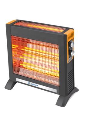 Harlem Mini Lavıca Elektrikli Soba