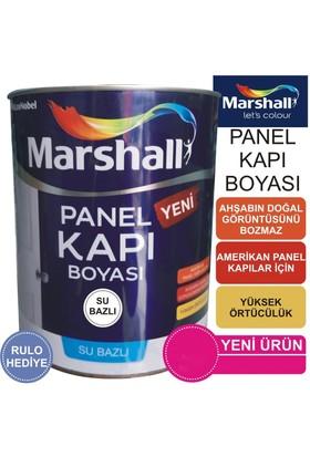 Marshall Panel Kapı Boyası - BEYAZ - 1 Litre / 1.350 KG