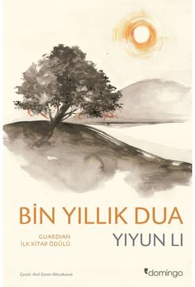 Bin Yıllık Dua - Yiyun Li