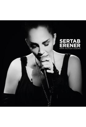 Sertab Erener - Kırık Kalpler Albümü (Plak)