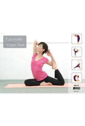 Andoutdoor Farmville Yoga Mat