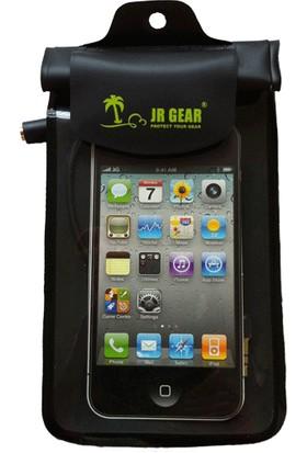 Jr Gear Music Pouch Large Cep Tel/Mp3 Çantası