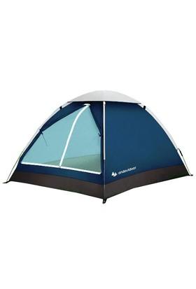 Andoutdoor Monodome 4 Kişilik Kamp Çadırı