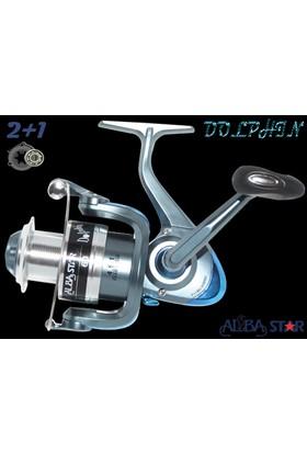 Albastar Dolphin 60 Albastar Makina