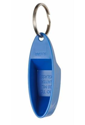 Care Plus 31150 Elektrolit Hazırlama Kaşığı - Anahtarlık