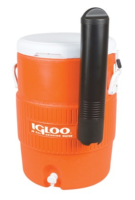 İgloo Seat Top 10 Gallon Termos 38 Lt 42021