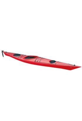 Point65 Five -O- Five Gte Rudder - Kırmızı Kano
