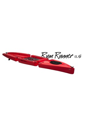Point65 Rum Runner 11.5 Kano