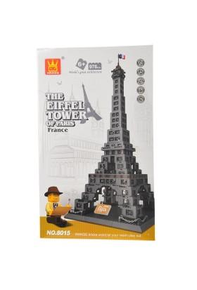 Engin Oyuncak The Eiffel Tower Of Paris Lego 8015