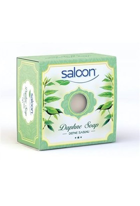 Saloon Doğal Sabun Defne Yağli 150 Gr &&