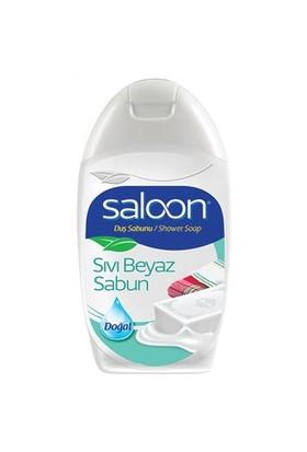 Saloon Sivi Sabun Beyaz Sabun Kokulu 400 Ml