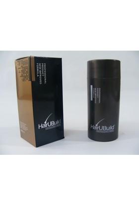Hub - Hair U Build Fully Saç Fiberi 23 Gr Koyu Kahve