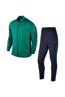 Nike 807680-351 M Nk Dry Trk Suit Sqd K Erkek Eşofman