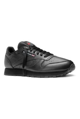 Reebok 2267 Cl Lthr Black Erkek Spor Ayakkabısı