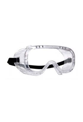 Starline G-033A-C Tam Koruma Gözlüğü