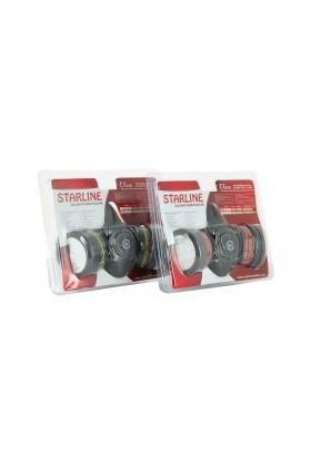 Starline V-800 + V-7800 ABEK1P2R Blister Set
