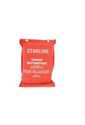 Starline Yangın Battaniyesi