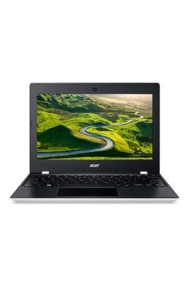 "Acer AO1-132-C0QL Intel Celeron 3050 2GB 32GB SSD Windows 10 Home 11.6"" Taşınabilir Bilgisayar NX.SHPEY.001"