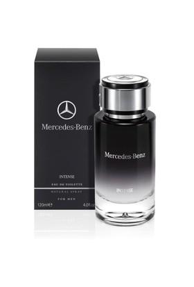 Mercedes Intense 120mL EDT Erkek Parfümü