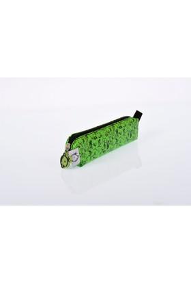 Saftirik Küçük Kalemlikler Yeşil