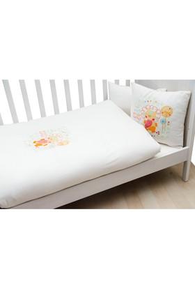 Sun Baby Premium Bebek Nevresim Seti